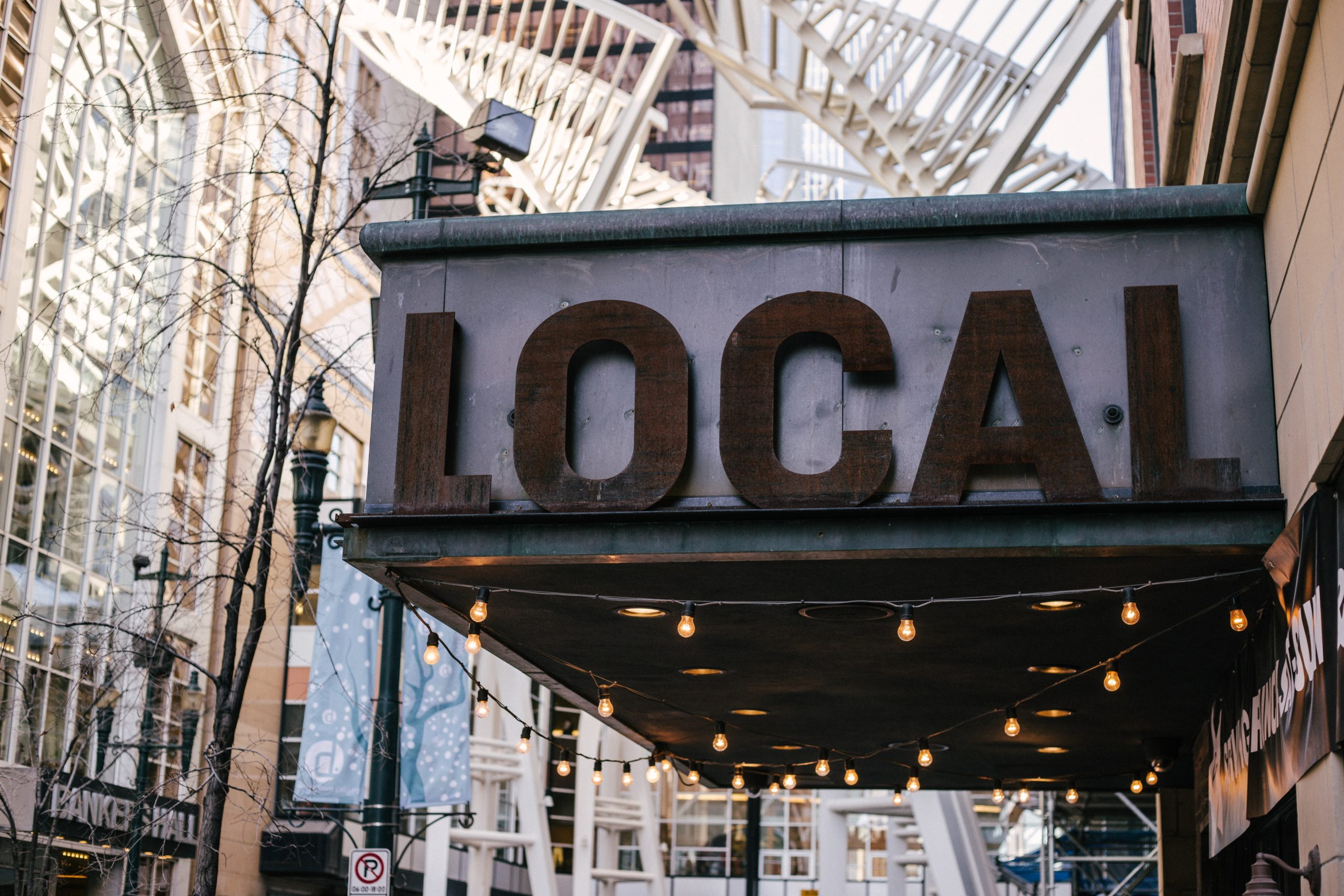 Location, location, location… the importance of hyperlocal marketing in local businesses